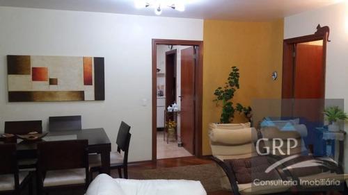 Imagem 1 de 15 de Apartamento Para Venda Em Santo André, Vila Assunção, 3 Dormitórios, 1 Suíte, 4 Banheiros, 2 Vagas - 7790_1-1070526