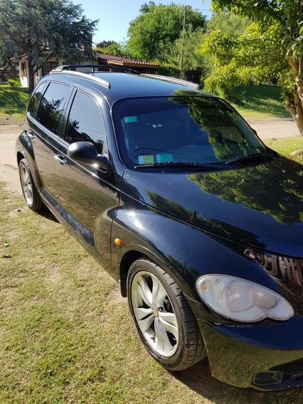 Chrysler Pt Cruiser 2.4 Classic 2007