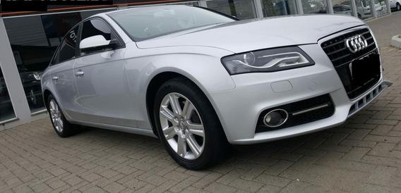 Audi A4 2.0 Tfsi Ambiente Multitronic 4p - Em Ótimo Estado