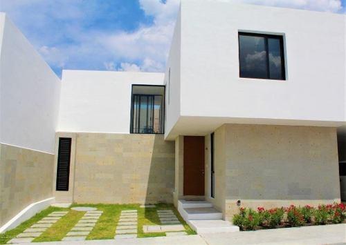 Casa En Venta En Zibata, El Marques, Rah-mx-20-1511