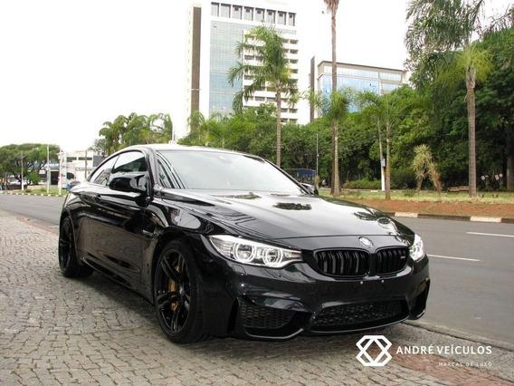 Bmw M4 3.0 Coupe I6 24v