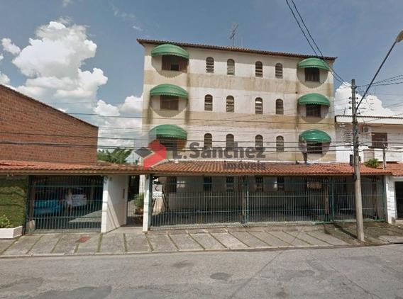 Apartamento Residencial No Mogilar - Ml11790092