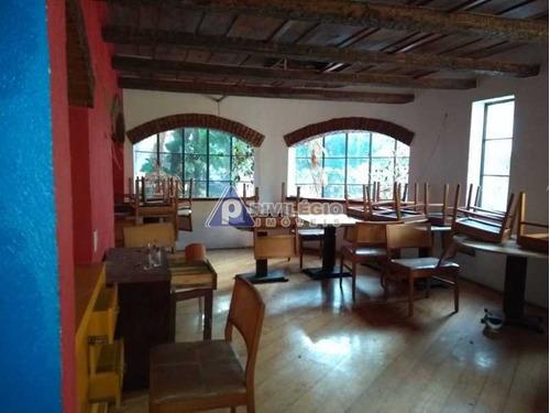 Casa À Venda, 4 Quartos, Ipanema - Rio De Janeiro/rj - 7529