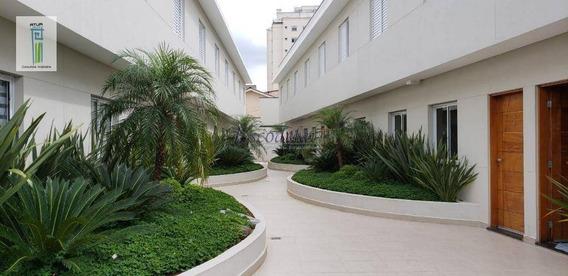 Sobrado Com 3 Dormitórios À Venda, 158 M² Por R$ 570.000 - Vila Nova Mazzei - São Paulo/sp - So0194