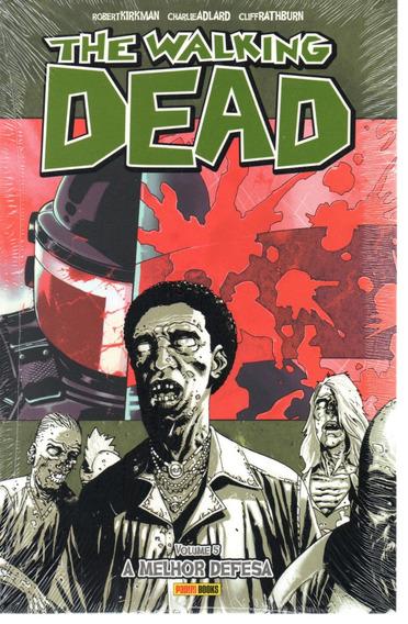 The Walking Dead 05 - Panini 5 - Bonellihq Cx60 F19