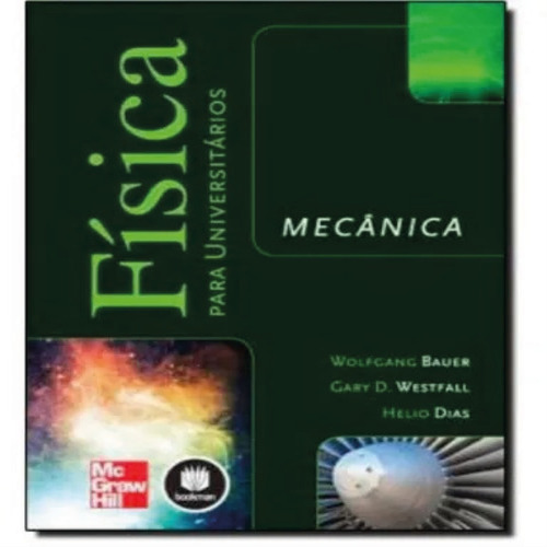Fisica Para Universitarios - Mecânica
