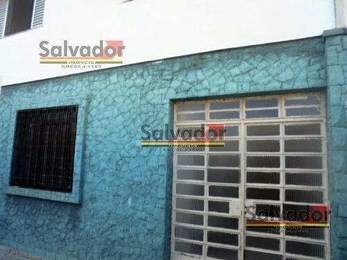 Imagem 1 de 15 de Casa Comercial Na Vila Brasilio Machado  -  São Paulo - 2104