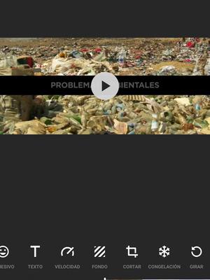 Edito Videos (tareas, Youtube...)
