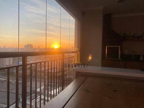 Apartamento À Venda, 147 M² Por R$ 1.156.000,00 - Centro - São Bernardo Do Campo/sp - Ap2030