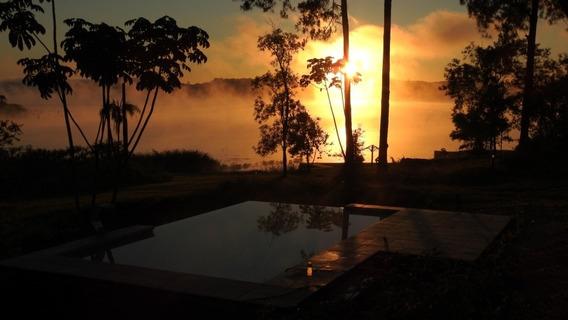 Casa De Playa Para Alquiler Temporal Con Piscina En Misiones