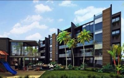 Pre-venta De Departamentos En Colonia Privada De Playa Del Carmen
