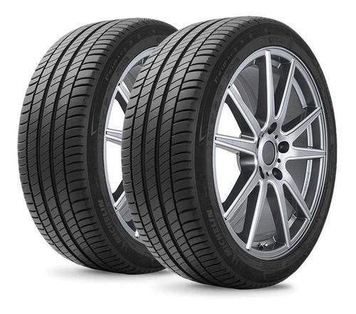 Kit X2 Neumáticos 205/45/17 Michelin Primacy 3 Zp Run Flat