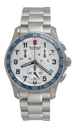 Relógio Victorinox Swiss Army Cronógrafo 241121