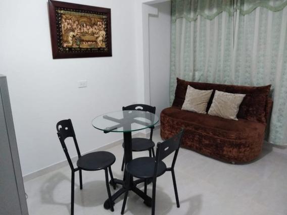 Excelente Apartamento Amueblado Ibague Sala Comedor, Cocina