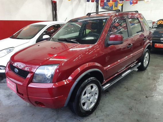 Ford/ Ecosport 2.0 Completa 2005