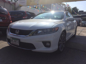 Honda Accord 2p Coupe V6 3.5 Aut