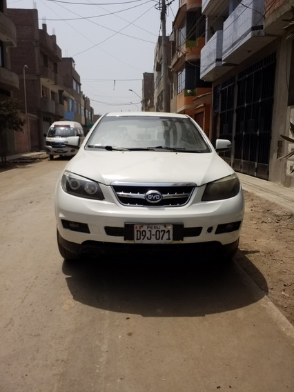 Byd Modelo S6 Glx-1 Version 2013