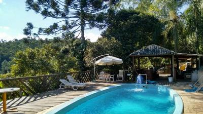 Chácara Em Vila Darcy Penteado (mailasqui), São Roque/sp De 200m² 2 Quartos À Venda Por R$ 370.000,00 - Ch234218