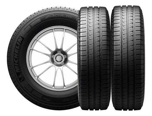 Kit X2 Neumáticos Michelin Agilis - Cubiertas 215/70 R16c