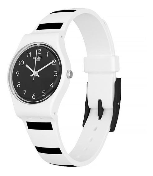 Relógio Swatch Zebrette - Lw161
