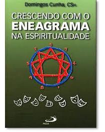 Crescendo Com O Eneagrama Na Espirituali Domingos Cunha, Cs