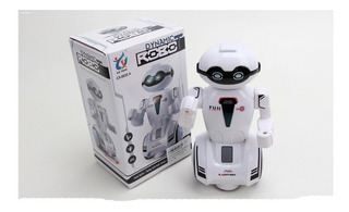 Robot C/musica Y Luz 1750648