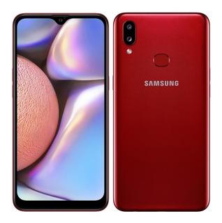 Samsung Galaxy A10s 2019 32gb 2gb 3400mah Dual Nuevo Libre