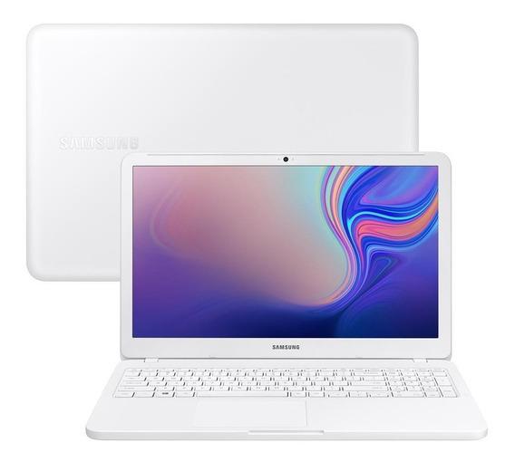 Notebook Samsung Expert Gfx X40 15,6 8gb 1tb W10 Branco