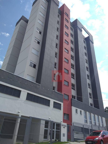 Imagem 1 de 10 de Apartamento Com 2 Dormitórios À Venda, 43 M² Por R$ 133.000,00 - Desvio Rizzo - Caxias Do Sul/rs - Ap0525