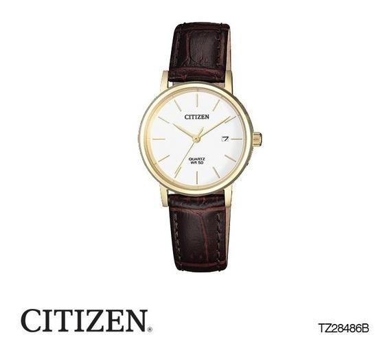 Relógio Citizen Feminino Analógico Tz28486b