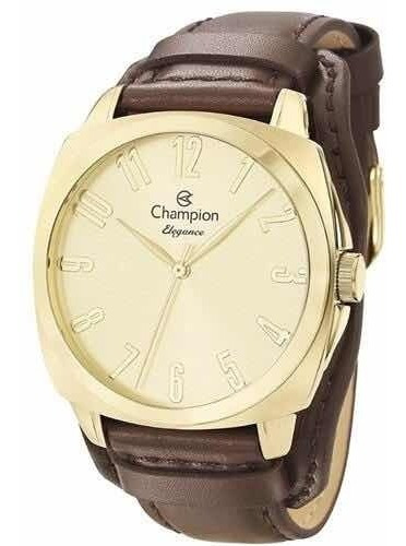 Relógio Champion Feminino Cn26199x Original C/ Nf-e