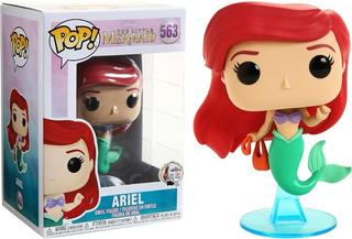Funko Pop Disney 563 La Sirenita Ariel
