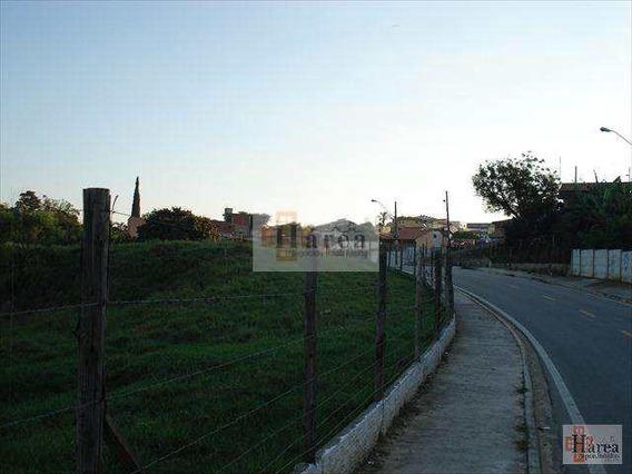 Terreno Em Sorocaba Bairro Vila Trujillo - V2181