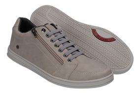 Sapato Sapatenis Tênis Casual Ref:1427