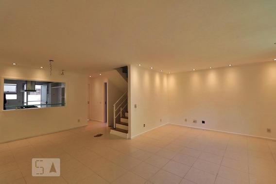 Casa Para Aluguel - Recreio, 4 Quartos, 230 - 892994944