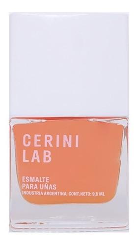 Esmalte Click-clack Cerini Lab