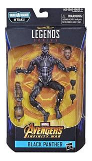 Variedad De Marvel Legends Varios Modelos Oferta Única