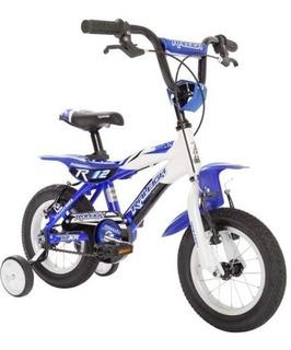 Bicicleta Raleigh Rod 12 Alum Envios Gratis Cuotas Sin Int