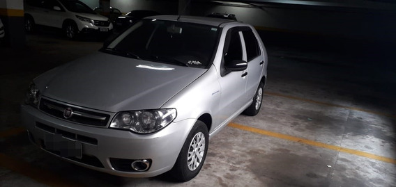 Fiat Palio Economy Flex 1.0 5p Completo 2010