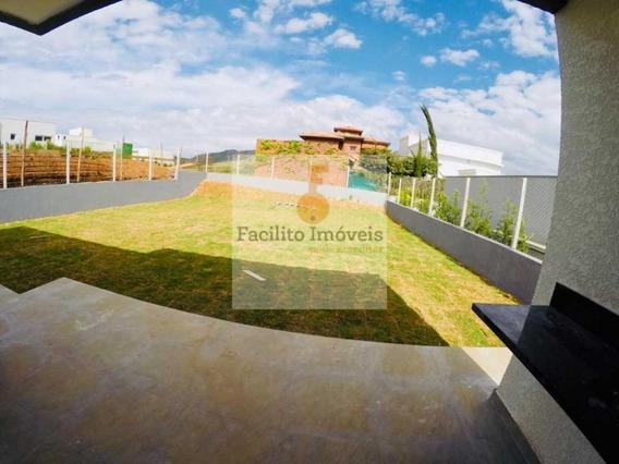 casa 3 Suítes, 155m² Construção Próximo Ao Bragança Garden Shopping Sp - 8996