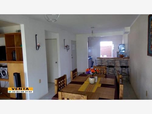 Imagen 1 de 9 de Casa Sola En Venta Geovillas Los Pinos