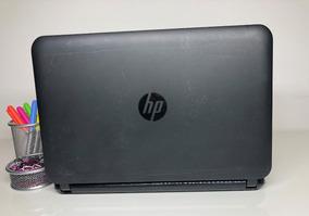 Notebook Hp 240 G2 - I5 4gb 320gb Hd -c/nf,garantia E Brinde