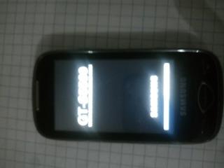 Telefono Basico Samsung Gts5560 Telcel