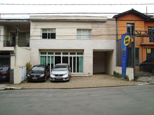 Casa Comercial - Ibirapuera - Ref: 3724 - L-pracadiadj