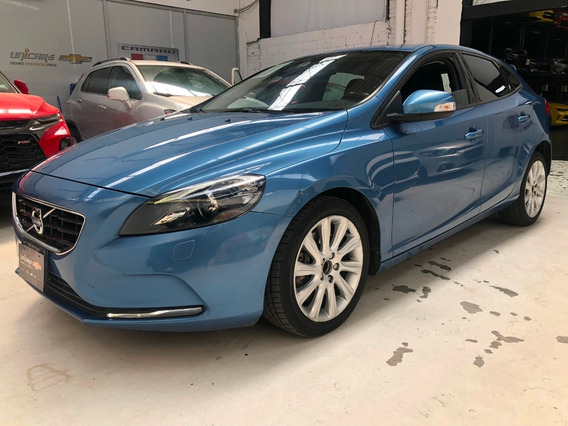 Volvo V40 Addition T3 Aut 2016