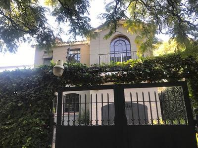 Lomas De Chapultepec, Oportunidad Dos Casas Como Terreno