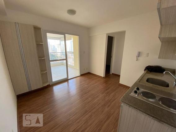 Apartamento Para Aluguel - Barra Funda, 1 Quarto, 43 - 893099708