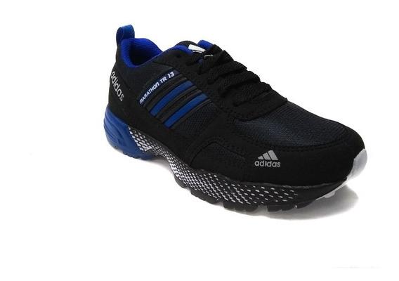 Zapatos Deportivos Caballeros Marathon