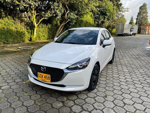 Mazda 2 Sedan Grand Touring 2021.