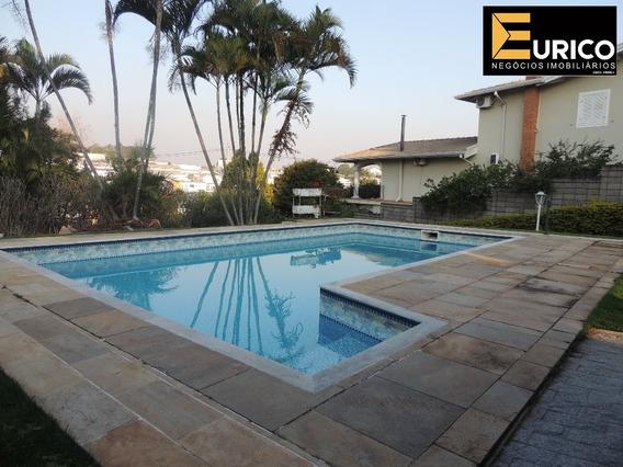 Casa À Venda E Locação No Condomínio Vista Alegre Sede Em Vinhedo . - Ca00945 - 32667579